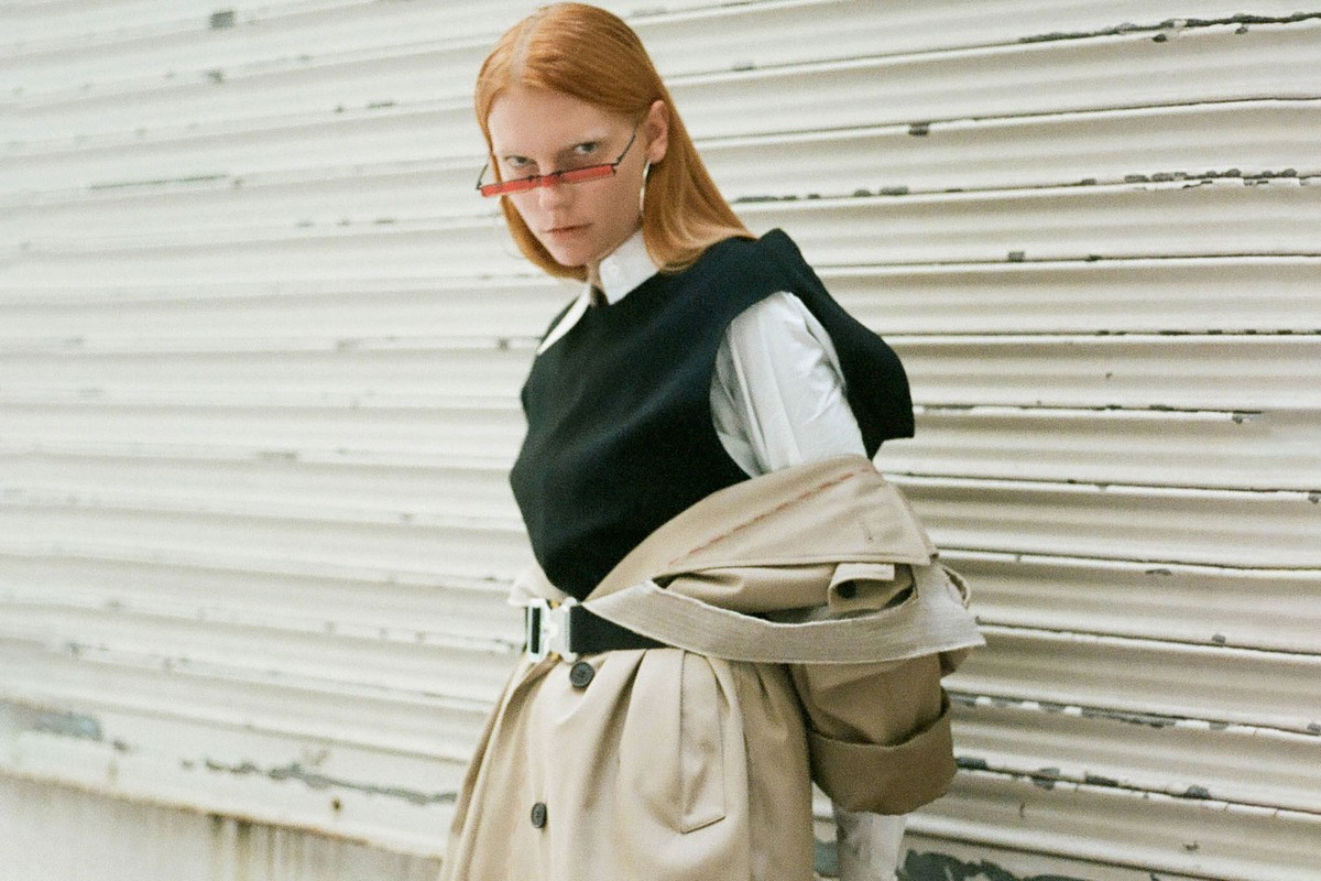 New Arrivals: Maison Margiela Fall/Winter 2019 Collection