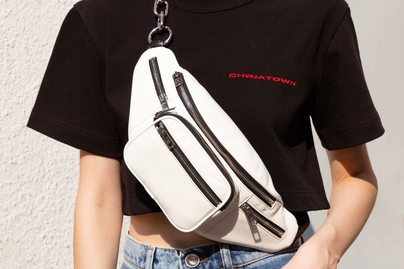 Back In Stock: Alexander Wang