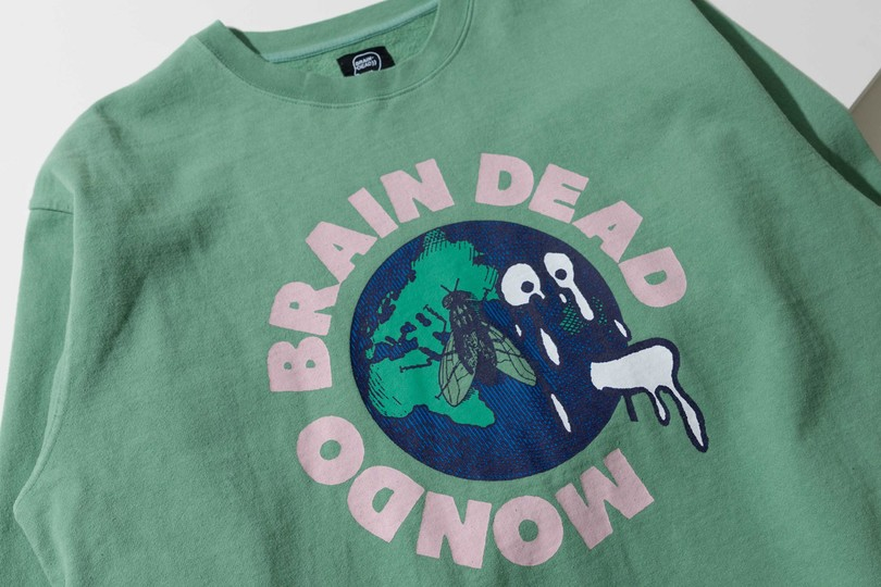 New Arrivals: Brain Dead Fall/Winter 2019 Collection