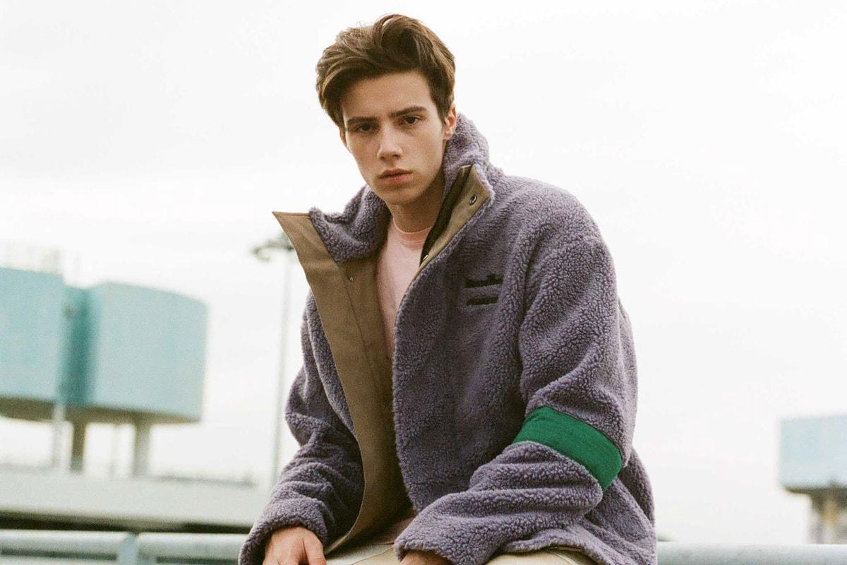 Focus: Fleece Jackets