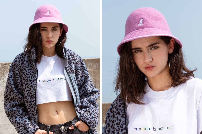 2019 womens headwear bucket hats kangol burberry