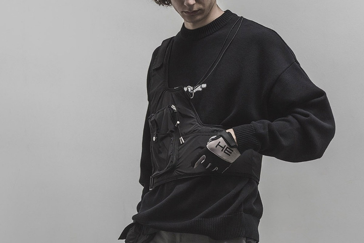 New Arrivals: HELIOT EMIL Fall/Winter 2019 Collection