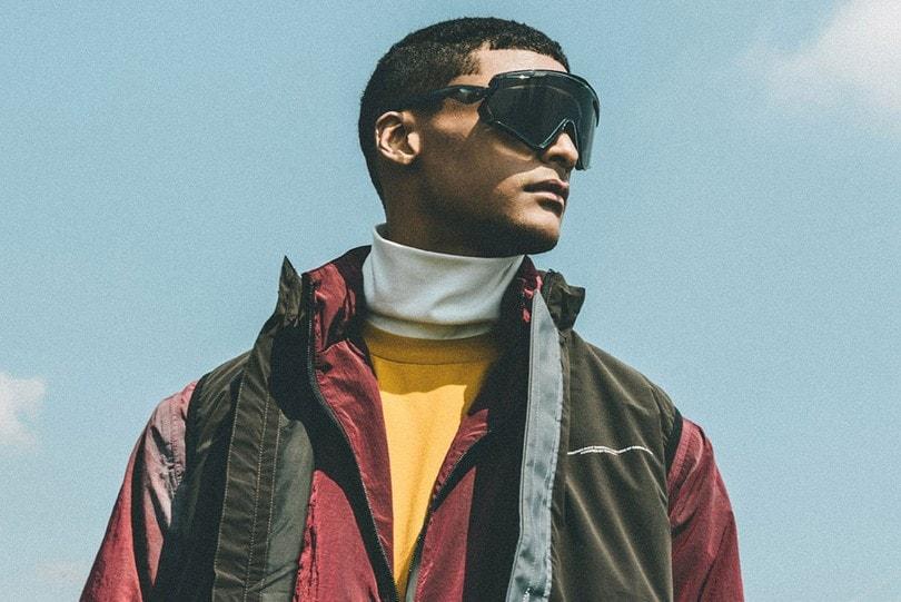 新品上市:Samuel Ross 第3季的Oakley 系列