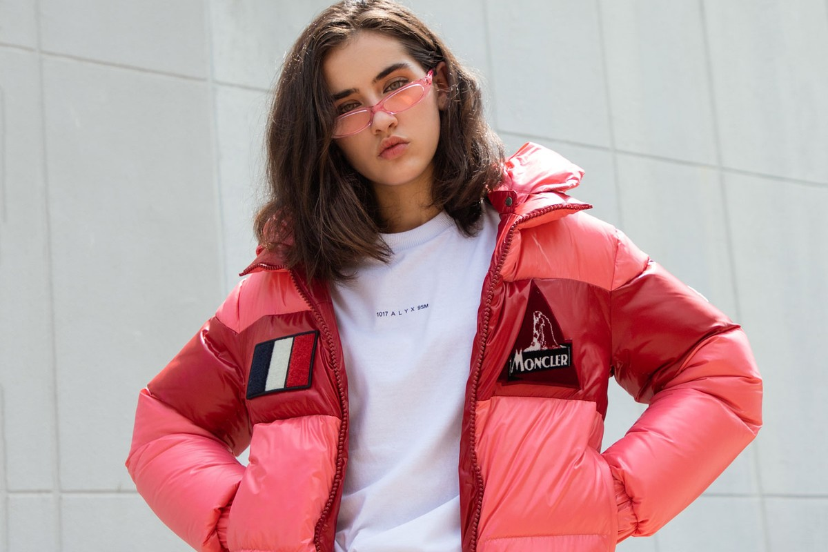 New Deliveries: Moncler Fall/Winter 2019 Collection