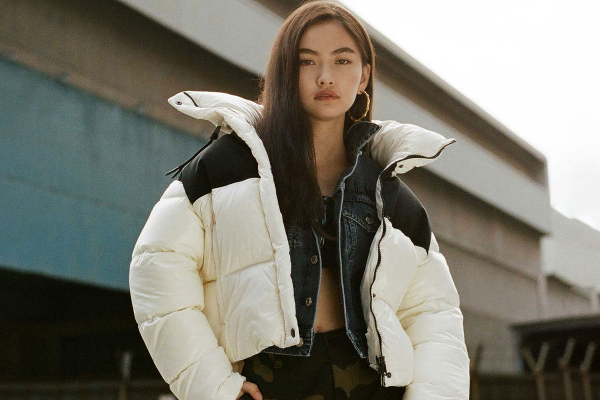 Winter Refresh: Puffer Jackets