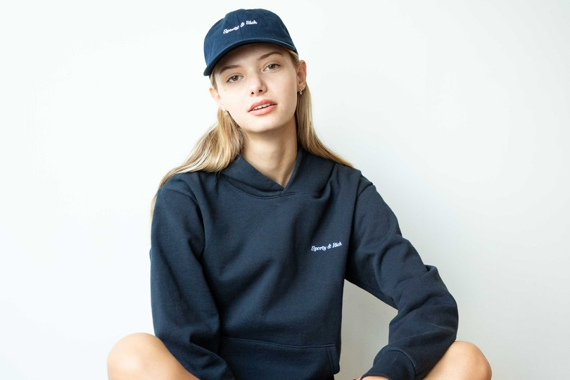 Sporty & Rich by Emily Oberg Drop 2