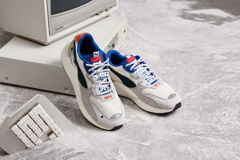 Special Release: ADER error x PUMA Collaboration