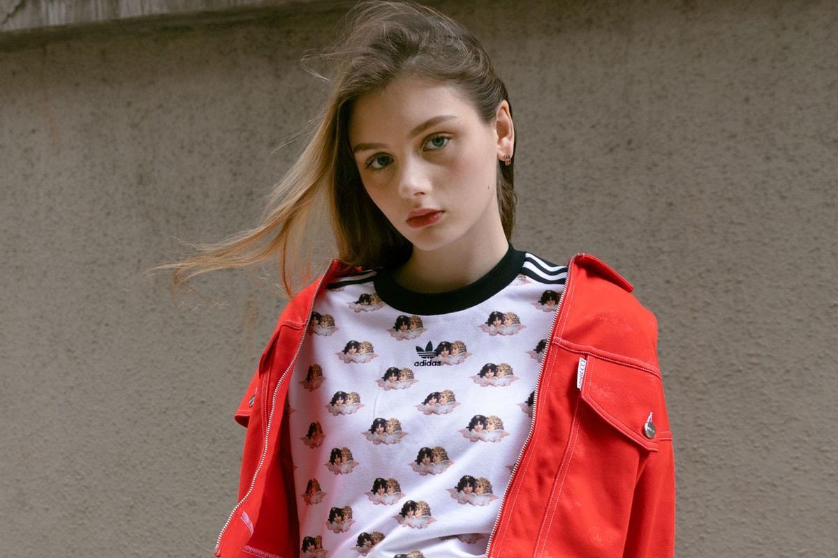 Special Release: adidas Originals x Fiorucci