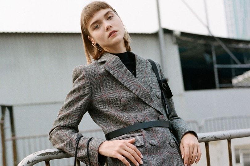 时尚趋势:裁缝秋冬款式