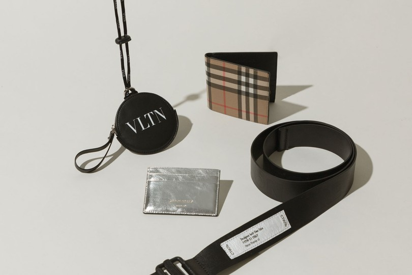 HBX Gift Ideas: Leather Goods