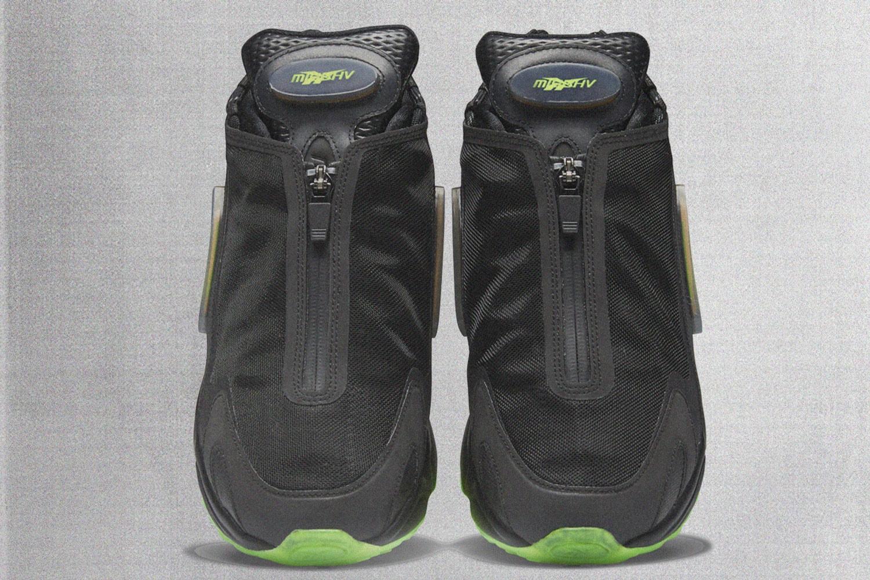 MISBHV Reebok DAYTONA DMX Sneakers Mens 2019