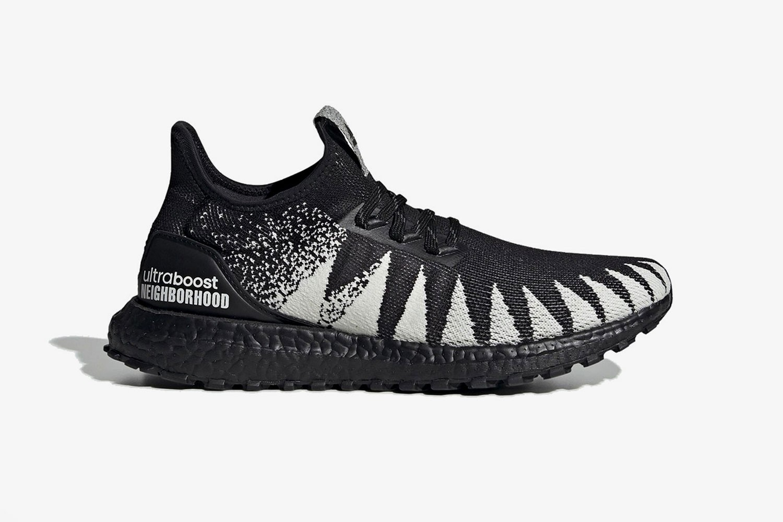 NEIGHBORHOOD x adidas Consortium UltraBOOST 2019