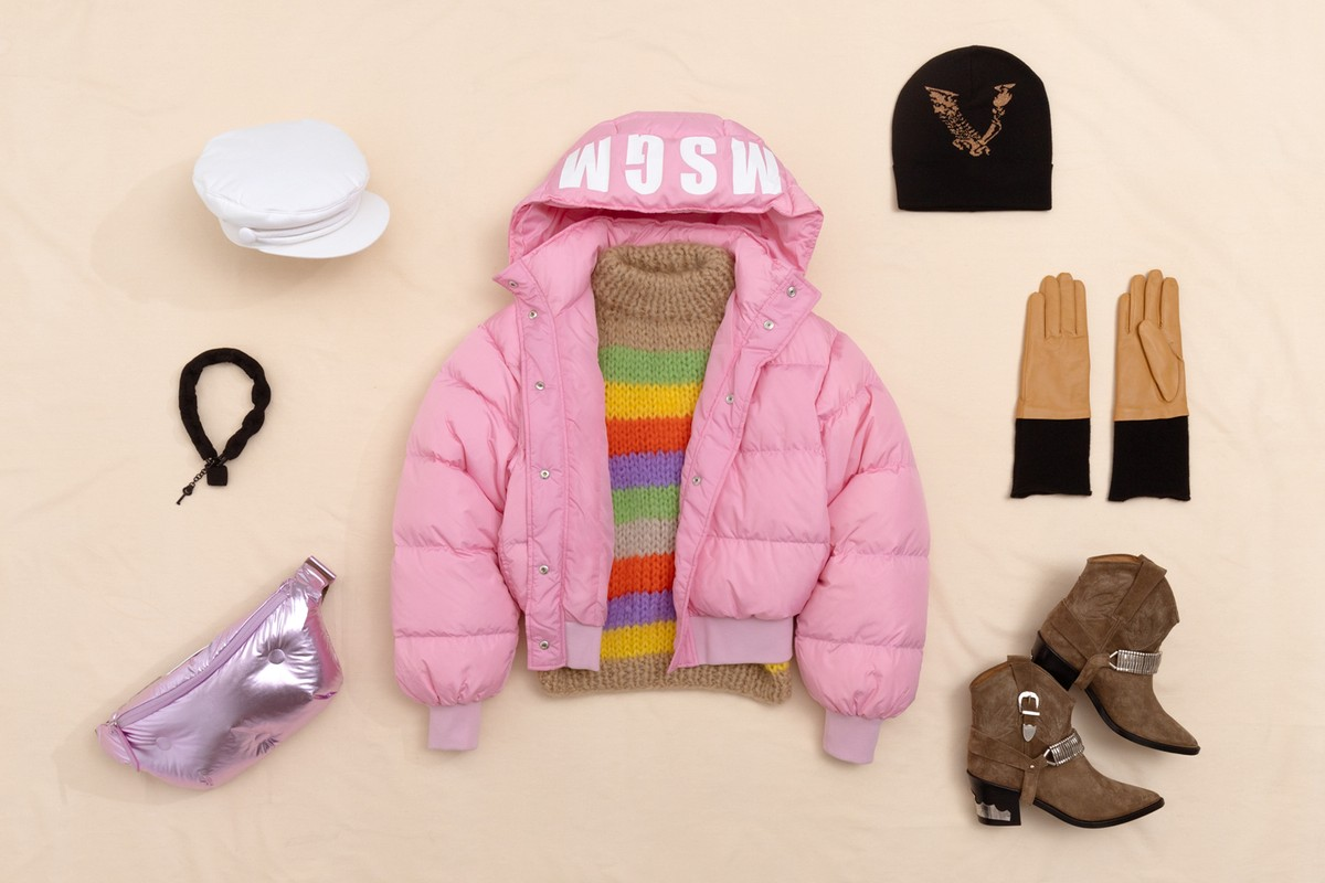 Singles' Day Shopping List: Winter Essentials