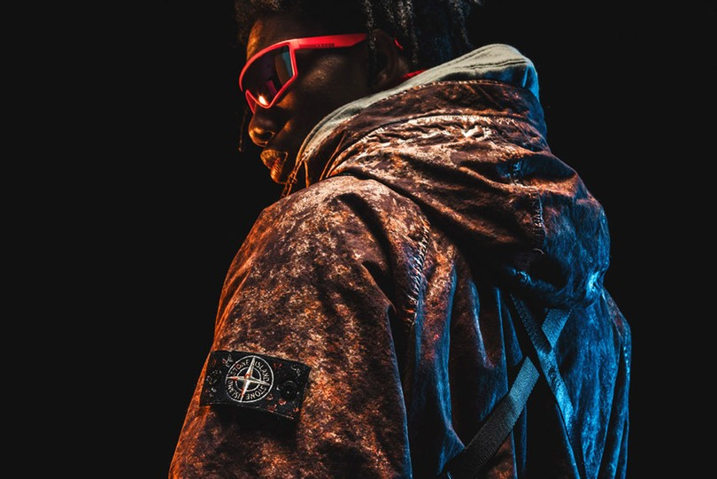 New Deliveries: Stone Island Fall/Winter 2019 Collection