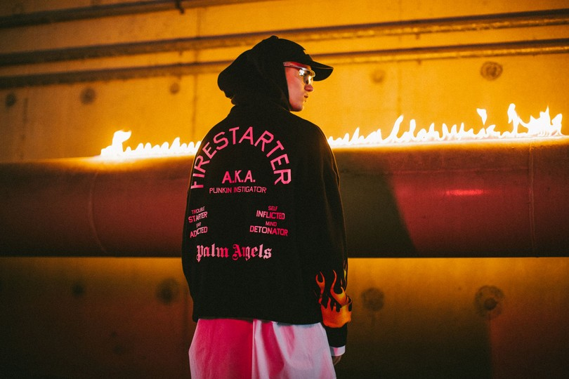 New Arrivals: Palm Angels Pre-Spring 2020 Collection