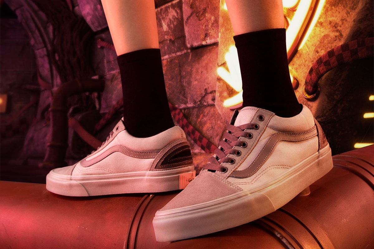 Special Release: Vans x Zhao Zhao Year of the Rat Collection