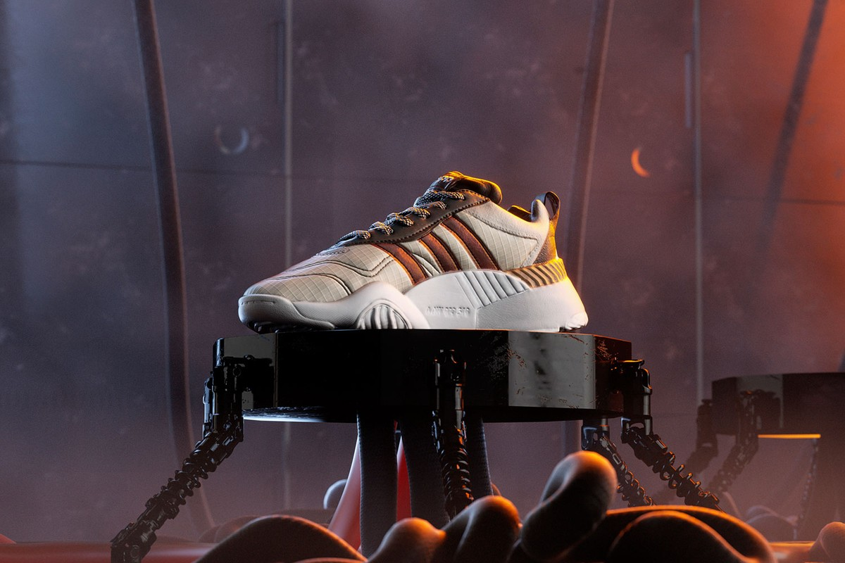 Special Release: adidas Originals x Alexander Wang Collaboration