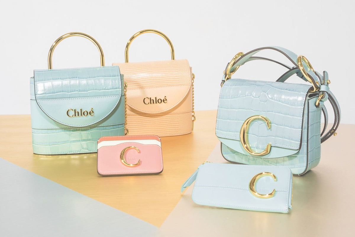 New Arrivals: Chloé Pre-Spring 2020 Collection