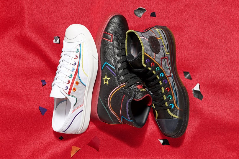 Special Release: Converse Chinese New Year Capsule