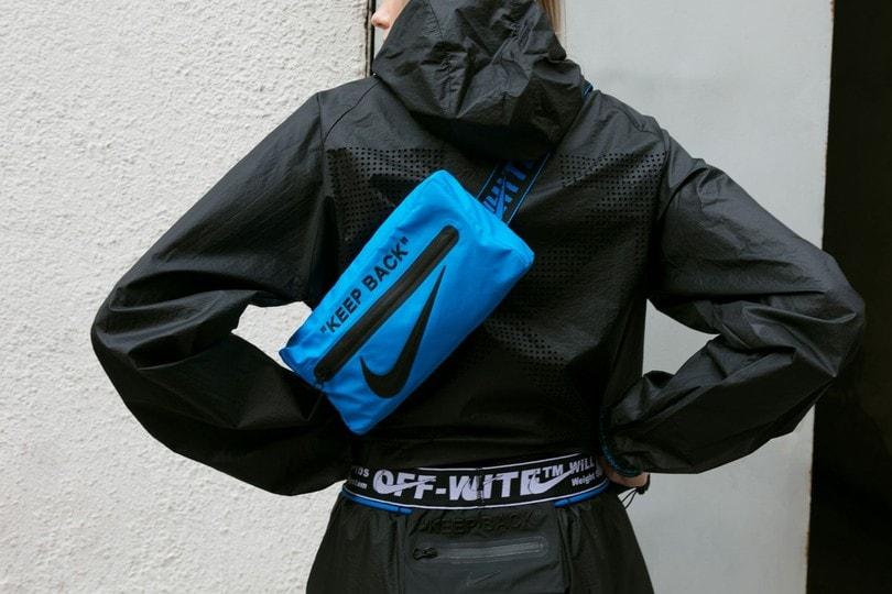 现已上线:Off-White™x Nike系列