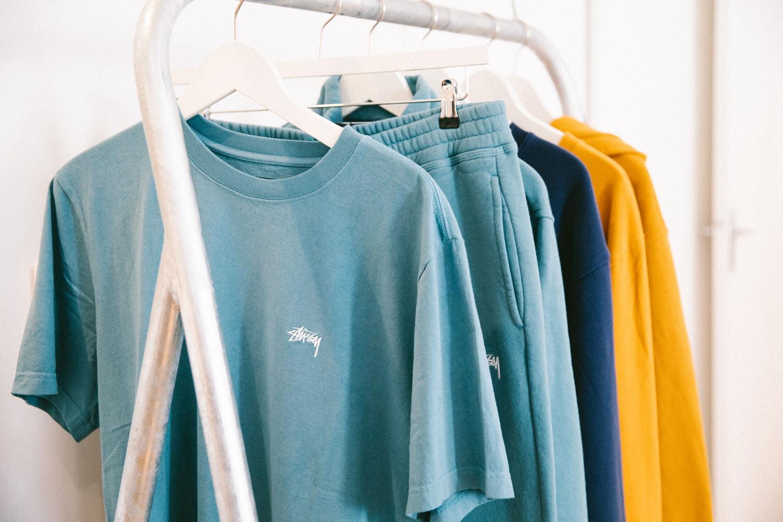 Stüssy 40 Years of Pioneering Streetwear 2019