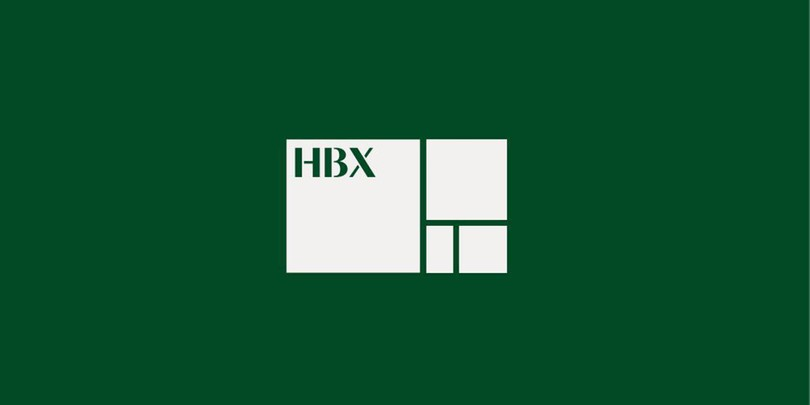 「HBX Hong Kong」:HBX攜手Nike推出主題「萬壽無疆」的小型Pop-Up