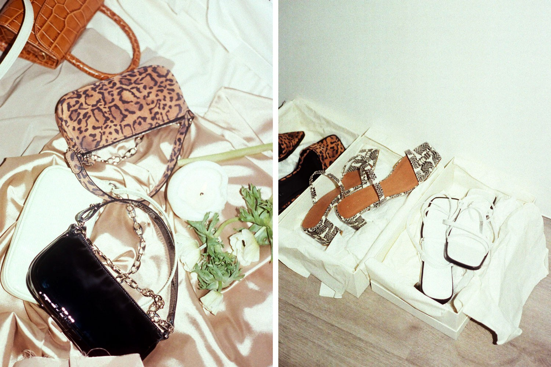 womens fashion bags shoes by far rachel beyonce