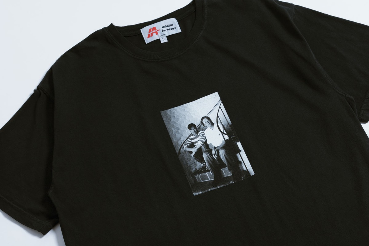 New Arrivals: Infinite Archives Spring/Summer 2020 Collection