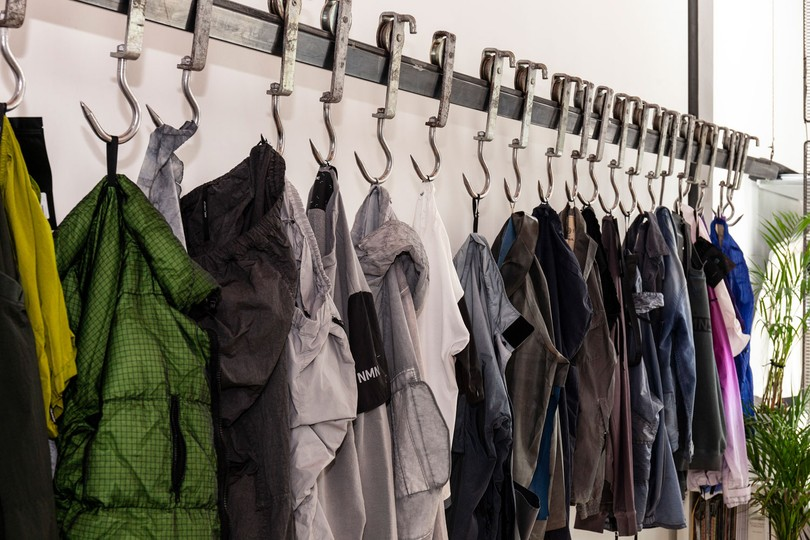 Interview with NemeN: Introducing A New Era of Tactical Garments