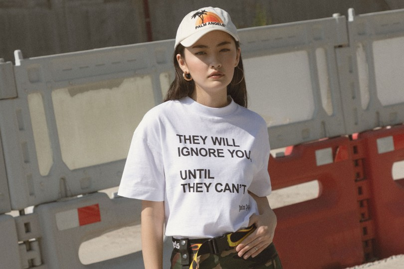 New Arrivals: Palm Angels Spring/Summer 2020 Collection
