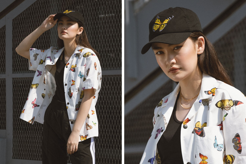 womens fashion streetwear 2020 palm angels ss20