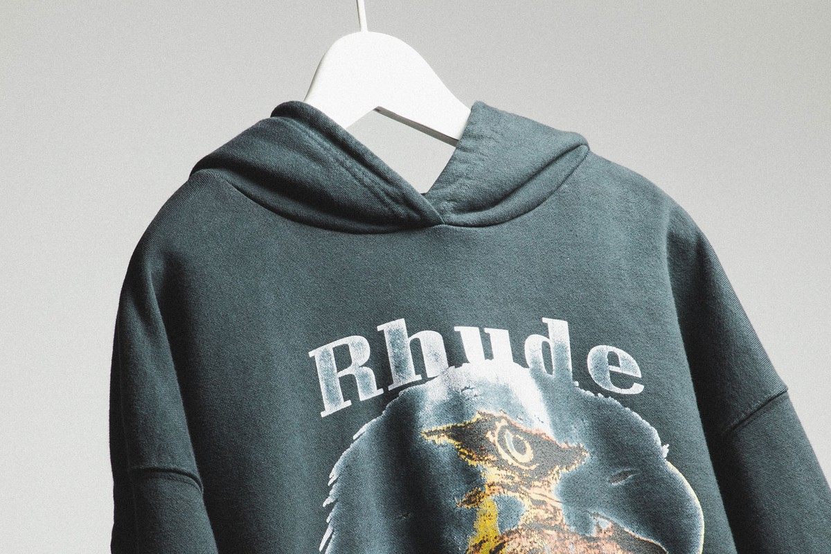 New Arrivals: Rhude Spring/Summer 2020 Collection