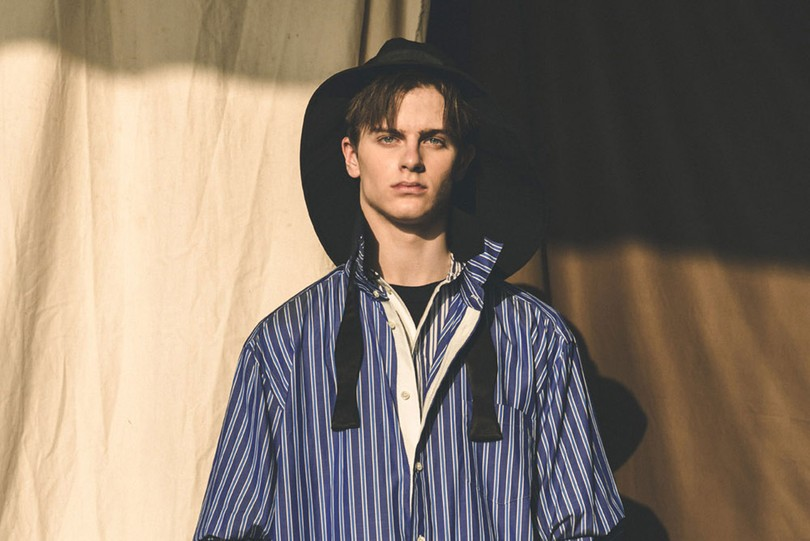 New Arrivals: Sacai Spring/Summer 2020 Collection