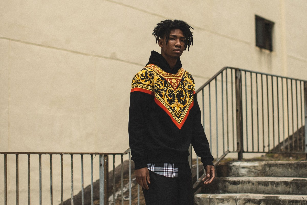 New Arrivals: Versace Pre-Spring 2020 Collection