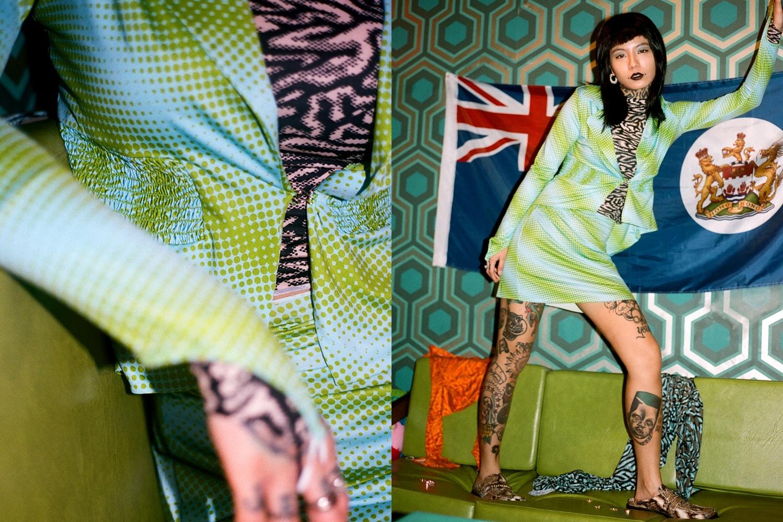 womens fashion yeezy kanye west kim maisie wilen