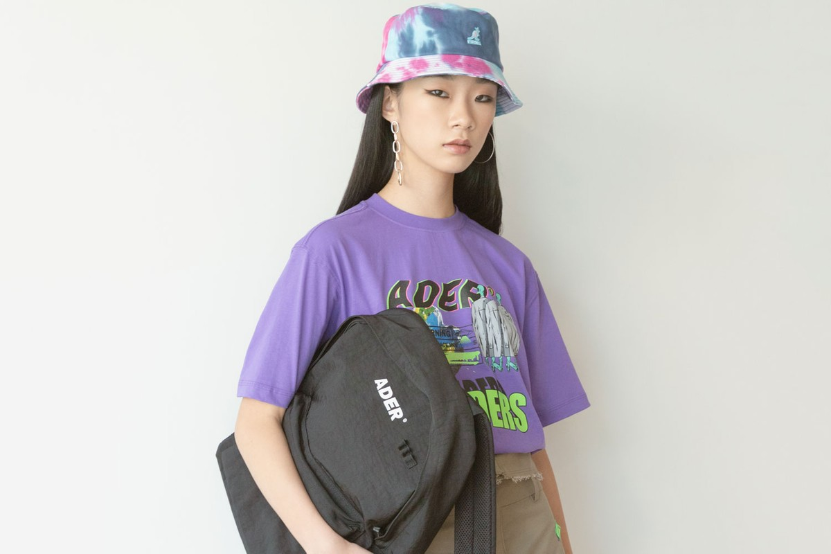 "New Arrivals: ADER error Spring/Summer 2020 ""Vader"" Collection"