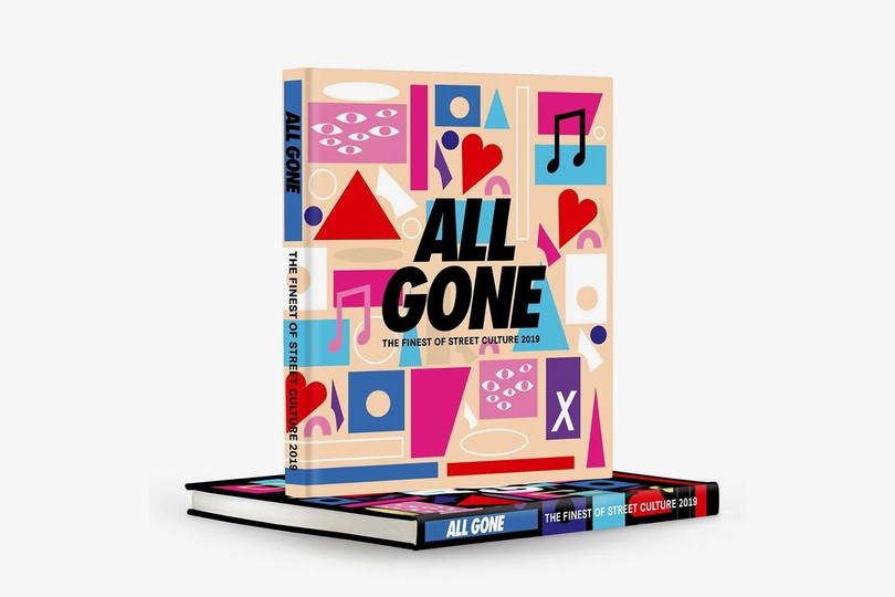 """Special Release: All Gone 2019 """"I Want Your Love"""""""