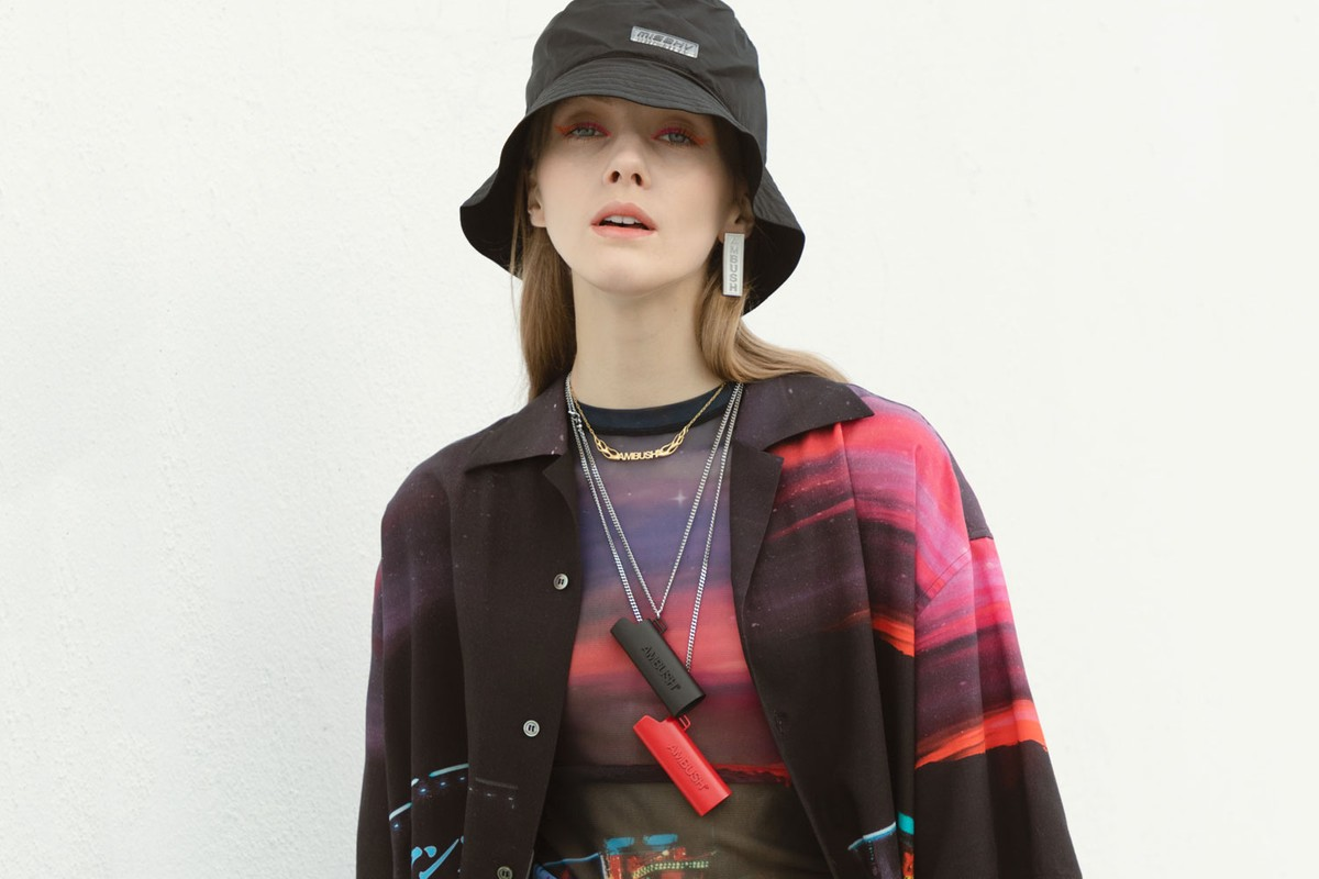 New Arrivals: AMBUSH Spring/Summer 2020 Collection