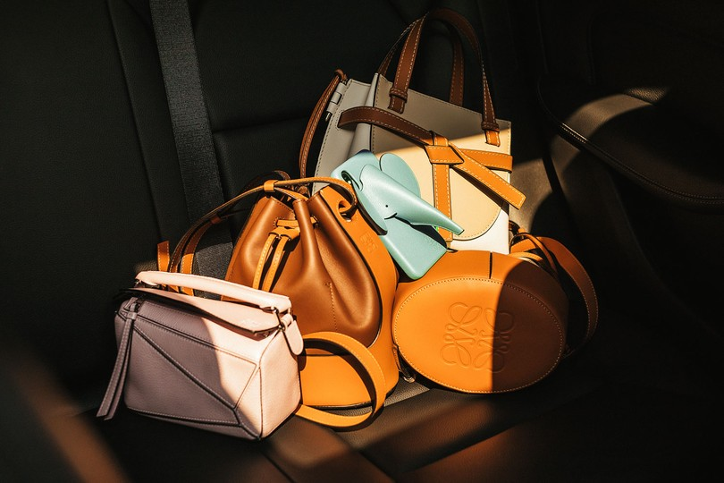 New Deliveries: LOEWE Spring/Summer 2020 Collection