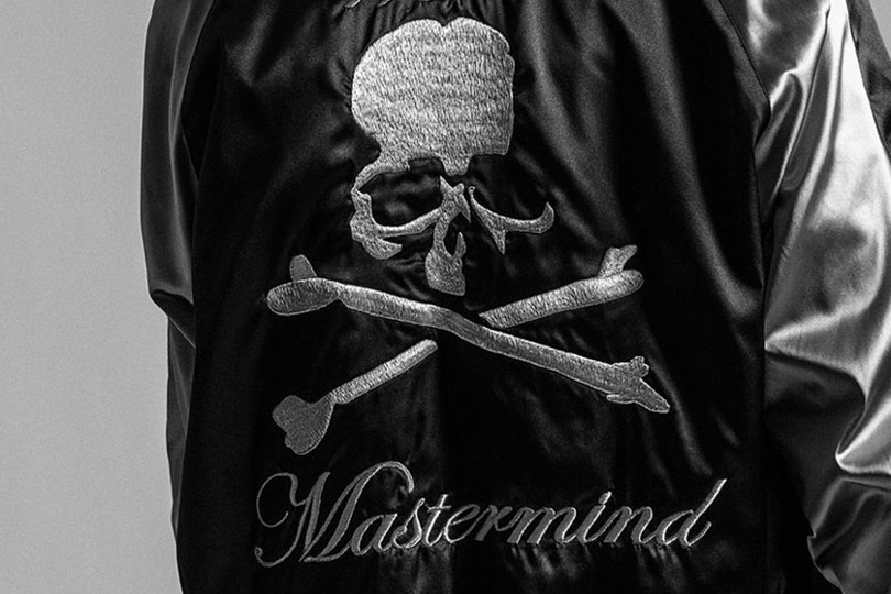 "New Arrivals: mastermind WORLD SS20 ""TREASURE"" Collection"