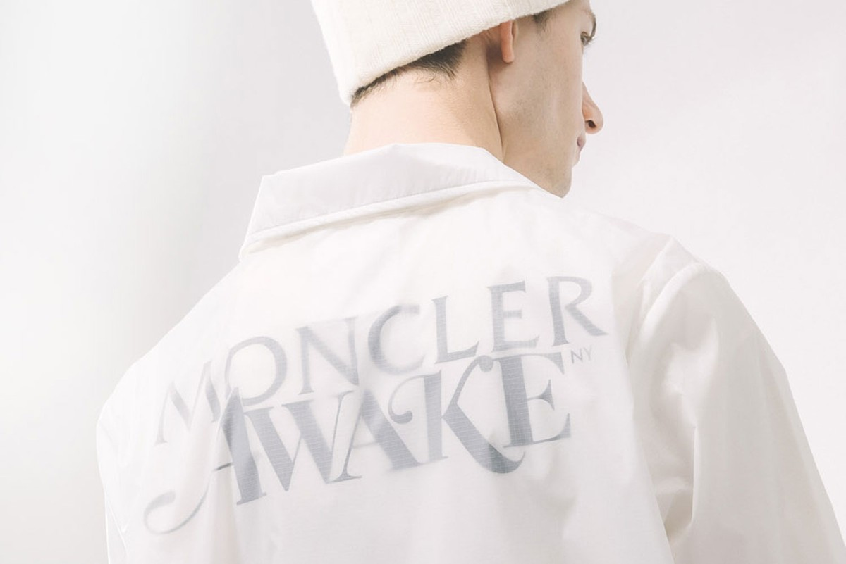 Special Release: 2 Moncler 1952 x Awake NY Collaboration