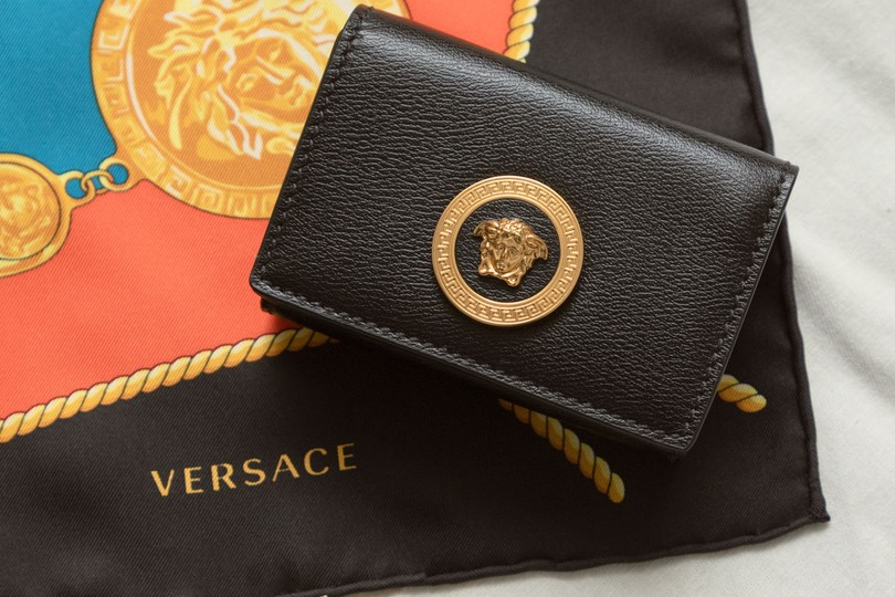 New Deliveries: VERSACE