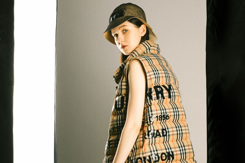 New Arrivals: BURBERRY Spring/Summer 2020 Collection