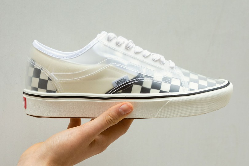 Special Release: Vans Comfycush Slip-Skool