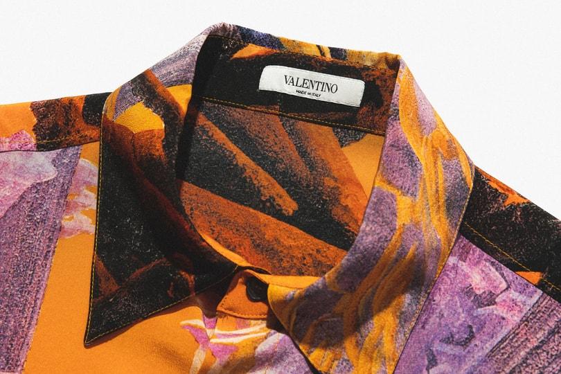Focus: Contemporary Hawaiian Shirts