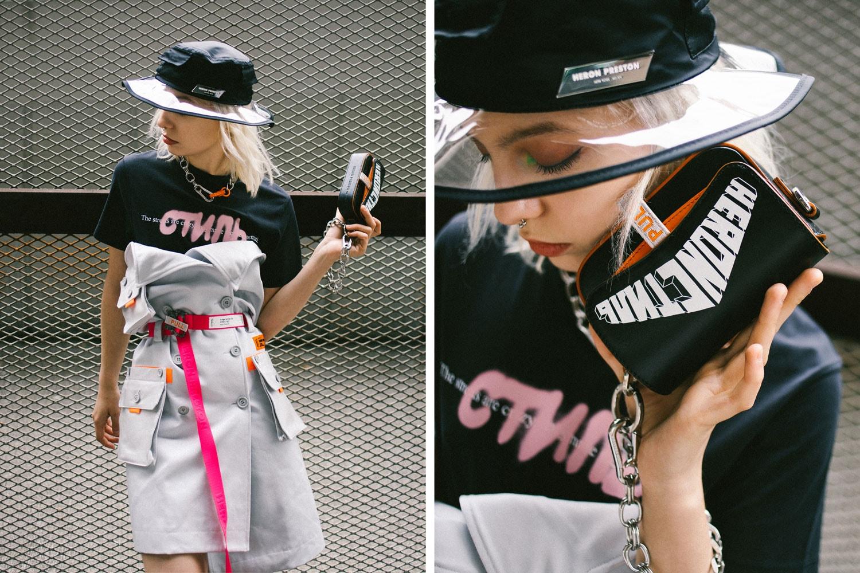womens fashion clothing heron preston ss20 2020