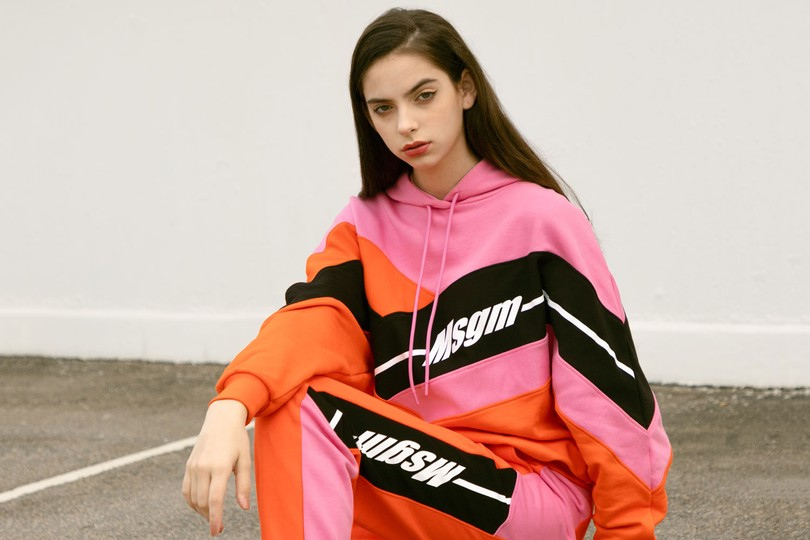 New Arrivals: MSGM Spring/Summer 2020 Collection