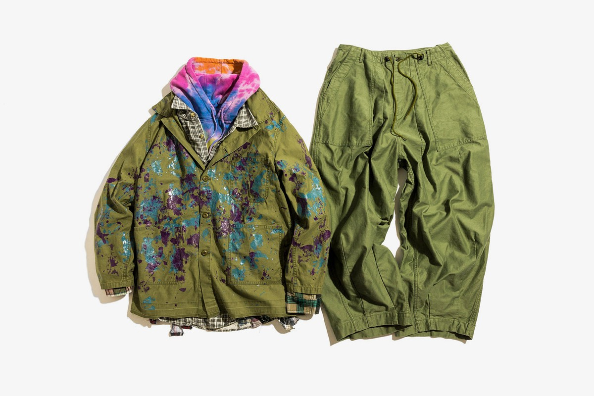 New Arrivals: Needles Spring/Summer 2020 Collection
