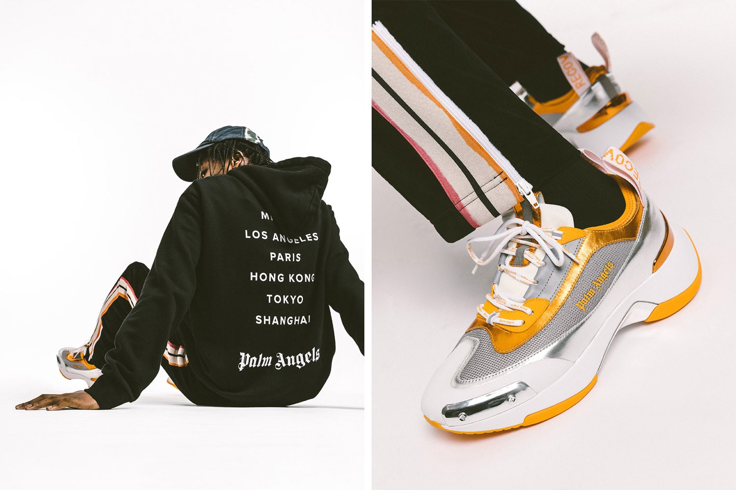 Palm Angels Spring Summer 2020 Collection