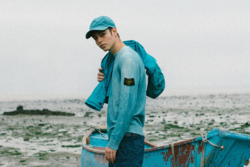 New Deliveries: Stone Island Spring/Summer 2020 Collection